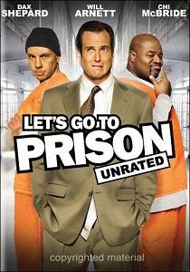 წავიდეთ ციხეში (ქართულად) / wavidet cixeshi (qartulad) / Let's Go to Prison