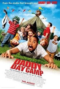 მორიგე მამიკო ბანაკში (ქართულად) / morige mamiko banakshi (qartulad) / Daddy Day Camp
