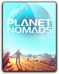 Planet Nomads | Repack By SpaceX