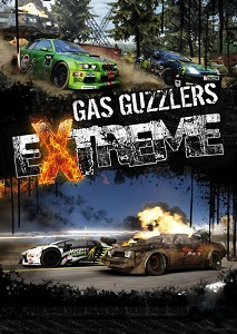 Gas Guzzlers Extreme: Gold Pack | License