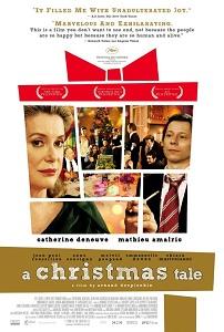 საშობაო ამბავი (ქართულად) / sashobao ambavi (qartulad) / A Christmas Tale