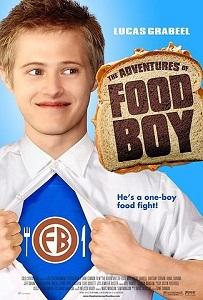პატარა მზარეულის თავგადასავლები (ქართულად) / patara mzareulis tavgadasavlebi (qartulad) / The Adventures Of Food Boy