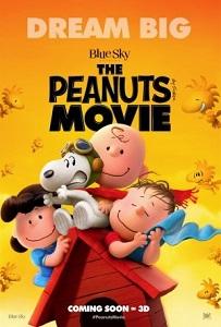 სნუპის თავგადასავალი (ქართულად) / snupis tavgadasavali (qartulad) / The Peanuts Movie