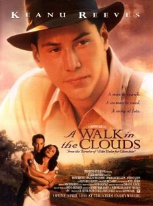 გასეირნება ღრუბლებში (ქართულად) / gaseirneba grublebshi (qartulad) / A Walk in the Clouds