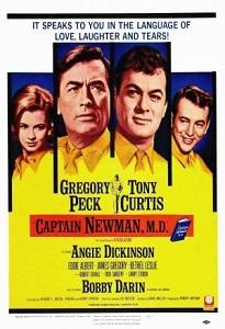 კაპიტანი ნიუმენი (ქართულად) / kapitani niumeni (qartulad) / Captain Newman