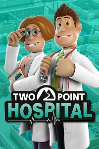 Two Point Hospital | RePack By FitGirl