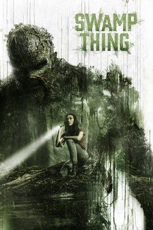 ჭაობის არსება (ქართულად) / chaobis arseba (qartulad) / Swamp Thing