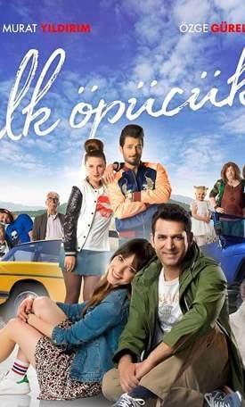 თურქული სერიალი პირველი კოცნა (ქართულად) / turquli seriali pirveli kocna (qartulad) / Ilk Öpücük