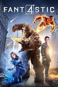 ფანტასტიური ოთხეული (ქართულად) / fantastiuri otxeuli (qartulad) / Fantastic Four