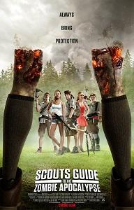 სკაუტები ზომბების წინააღმდეგ (ქართულად) / skautebi zombebis winaagmdeg (qartulad) / Scouts Guide to the Zombie Apocalypse