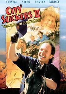 ქალაქელი პიჟონები (ქართულად) / qalaqeli pijonebi (qartulad) / City Slickers II: The Legend of Curly's Gold
