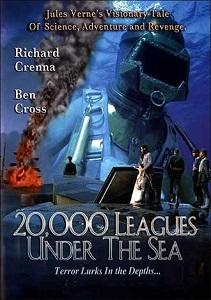 20,000 ლიე წყალქვეშ (ქართულად) / 20,000 lie wyalqvesh (qartulad) / 20,000 Leagues Under the Sea