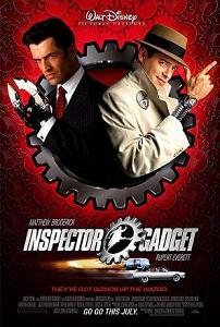 ინსპექტორი გაჯეტი (ქართულად) / inspeqtori gajeti (qartulad) / Inspector Gadget