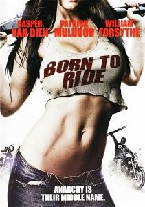 მრბოლელად დაბადებული (ქართულად) / mrbolelad dabadebuli (qartulad) / Born to Ride