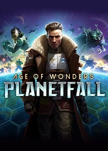 Age of Wonders: Planetfall - Deluxe Edition   RePack By SpaceX