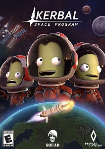 Kerbal Space Program | RePack By Xatab