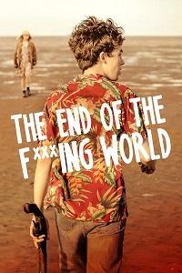 წყეული სამყაროს დასასრული სეზონი 1 (ქართულად) / wyeuli samyaros dasasruli sezoni 1 (qartulad) / The End of the F***ing World Season 1