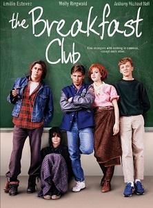 კლუბი საუზმე (ქართულად) / klubi sauzme (qartulad) / The Breakfast Club