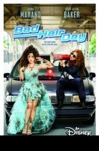 ცუდი დღე (ქართულად) / cudi dge (qartulad) / Bad Hair Day