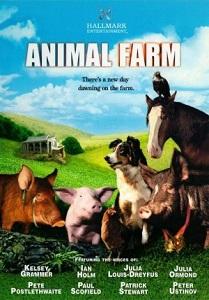 ცხოველთა ფერმა (ქართულად) / cxovelta ferma (qartulad) / Animal Farm