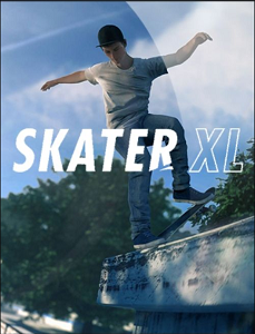 Skater XL | Early Access
