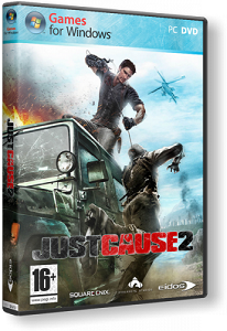 Just Cause 2: Complete Edition | License