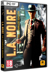 L.A. Noire: The Complete Edition | RePack by xatab