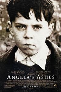 ანჯელას ფერფლი (ქართულად) / anjelas ferfli (qartulad) / Angela's Ashes