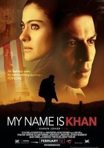 მე მქვია კჰანი (ქართულად) / me mqvia khani (qartulad) / My Name Is Khan