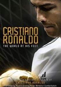 კრიშტიანუ რონალდუ: მსოფლიო მის ფეხებთან (ქართულად) / krishtianu ronaldu: msoflio mis fexebtan (qartulad) / Cristiano Ronaldo: World at His Feet