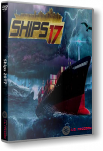 Ships 2017 | RePack By R.G. Freedom