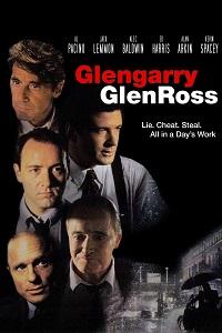 გლენგარი გლენ როსი (ქართულად) / glengari glen rosi (qartulad) / Glengarry Glen Ross