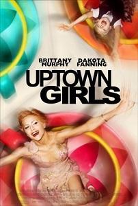 ქალაქელი გოგონები (ქართულად) / qalaqeli gogonebi (qartulad) / Uptown Girls