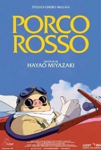 პორკო როსო (ქართულად) / porko roso (qartulad) / Porco Rosso