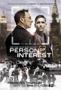 ინტერესის ობიექტი (ქართულად) / interesis obieqti (qartulad) / Person of Interest