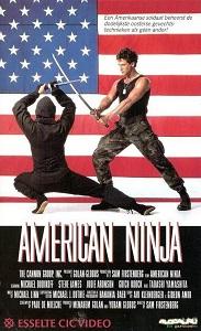 ამერიკელი ნინძა (ქართულად) / amerikeli nindza (qartulad) / American Ninja