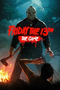 Friday the 13th: The Game | RePack By qoob
