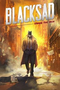Blacksad: Under the Skin | Repack By R.G. Catalyst