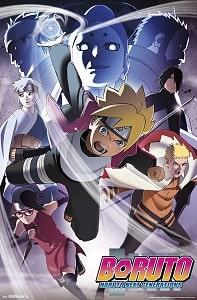 ბორუტო (ქართულად) / boruto (qartulad) / Boruto: Naruto Next Generations
