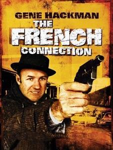 ფრანგი მეკავშირე (ქართულად) / frangi mekavshire (qartulad) / The French Connection