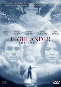 მთიელი: წყარო (ქართულად) / mtieli: wyaro (qartulad) / Highlander: The Source