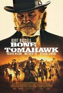 ძვლის ტომაჰავკი (ქართულად) / dzvlis tomahavki (qartulad) / Bone Tomahawk