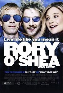 აქ იყო რო რიოში (ქართულად) / aq iyo ro rioshi (qartulad) / Rory O'Shea Was Here
