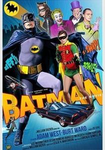 ბეტმენი (ქართულად) / betmeni (qartulad) / Batman