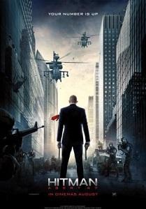 ჰიტმენი: აგენტი 47 (ქართულად) / hitmeni: agenti 47 (qartulad) / Hitman: Agent 47