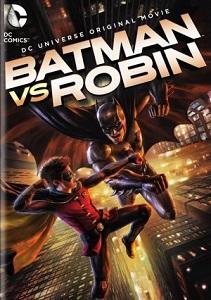 ბეტმენი რობინის წინააღმდეგ (ქართულად) / betmeni robinis winaagmdeg (qartulad) / Batman vs. Robin
