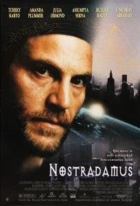 ნოსტრადამუსი (ქართულად) / nostradamusi (qartulad) / Nostradamus