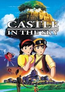 ლაპუტა: სასახლე ცაში (ქართულად) / laputa: sasaxle cashi (qartulad) / Castle in the Sky