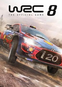 WRC 8 FIA World Rally Championship | RePack By SpaceX