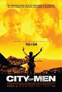 ღმერთის ქალაქი 2 / City of Men